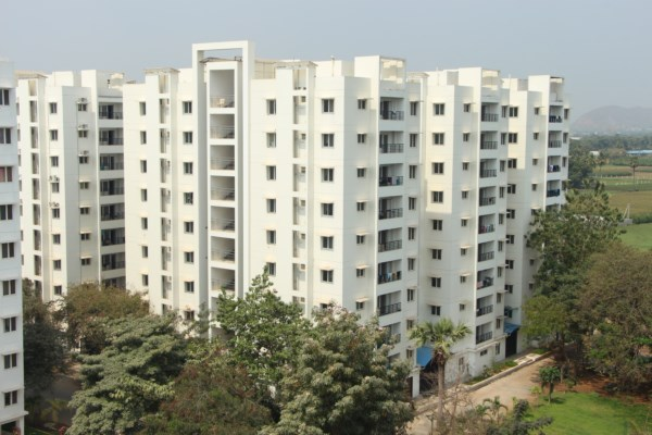 Aravali & Vindya Boys Hostel
