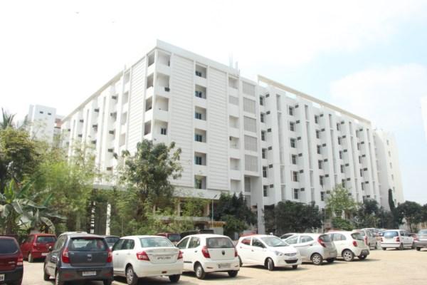 Kanchanaganga Girls Hostel