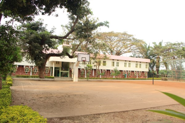 Nilagiri Girls Hostel