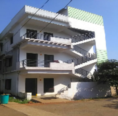 Tirumala Boys Hostel