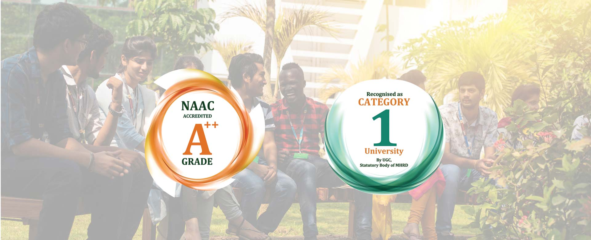 KLEF Accredited by NAAC with A++ Grade